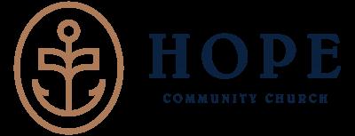Hope Community Church (PCA)